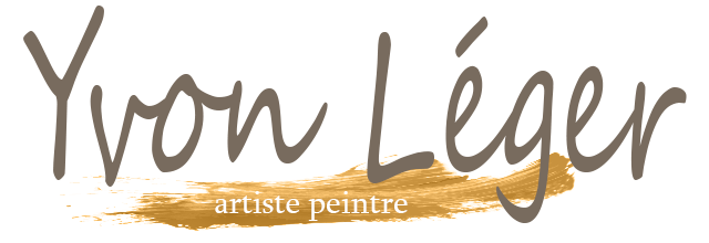 Yvon Léger - Artiste peintre