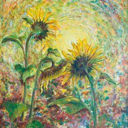 Artiste peintre Verrières-le-Buisson, Antony