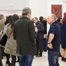 vernissage exposition l'orangeraie le Plessis Robinson